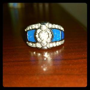 Women's Ring Size 6